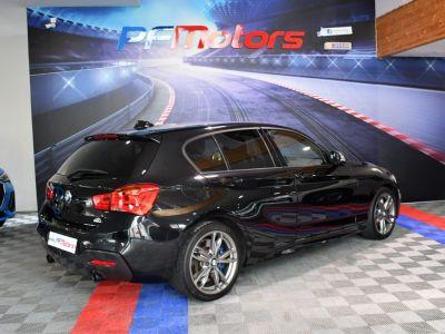 BMW M1 M135 i X-Drive 3.0 6 Cylindres 326 cv GPS Mode Sport Alcantara LED JA 18 - <small></small> 30.990 € <small>TTC</small> - #16