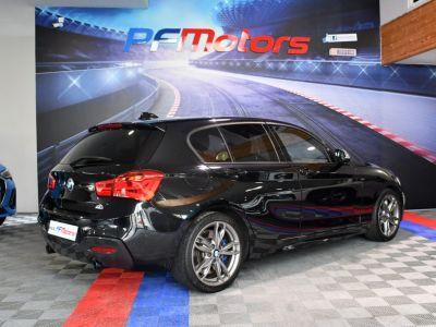 BMW M1 M135 i X-Drive 3.0 6 Cylindres 326 cv GPS Mode Sport Alcantara LED JA 18 - <small></small> 30.990 € <small>TTC</small> - #17