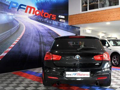 BMW M1 M135 i X-Drive 3.0 6 Cylindres 326 cv GPS Mode Sport Alcantara LED JA 18 - <small></small> 30.990 € <small>TTC</small> - #19