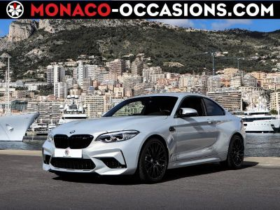 BMW M2 3.0 410ch Competition - <small></small> 79.000 € <small>TTC</small> - #1