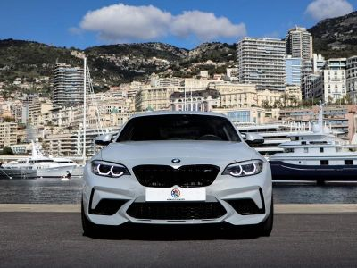 BMW M2 3.0 410ch Competition - <small></small> 79.000 € <small>TTC</small> - #2