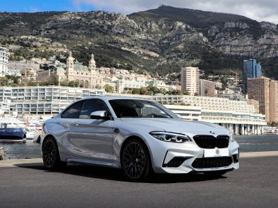BMW M2 3.0 410ch Competition - <small></small> 79.000 € <small>TTC</small> - #3