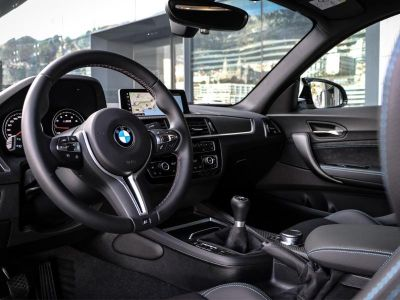 BMW M2 3.0 410ch Competition - <small></small> 79.000 € <small>TTC</small> - #4