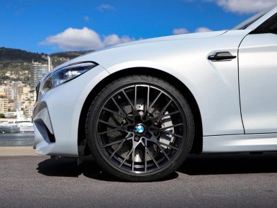 BMW M2 3.0 410ch Competition - <small></small> 79.000 € <small>TTC</small> - #7