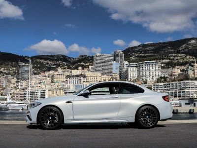 BMW M2 3.0 410ch Competition - <small></small> 79.000 € <small>TTC</small> - #8