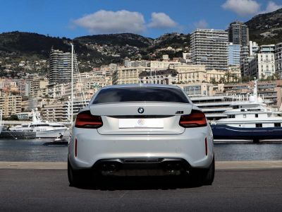 BMW M2 3.0 410ch Competition - <small></small> 79.000 € <small>TTC</small> - #10