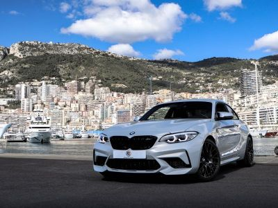 BMW M2 3.0 410ch Competition - <small></small> 79.000 € <small>TTC</small> - #12