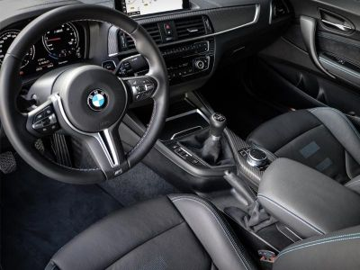 BMW M2 3.0 410ch Competition - <small></small> 79.000 € <small>TTC</small> - #13