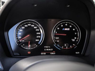 BMW M2 3.0 410ch Competition - <small></small> 79.000 € <small>TTC</small> - #14