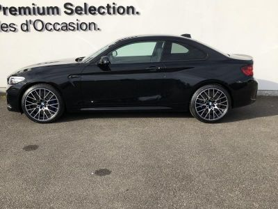 BMW M2 3.0 410ch Competition M DKG - <small></small> 80.900 € <small>TTC</small>