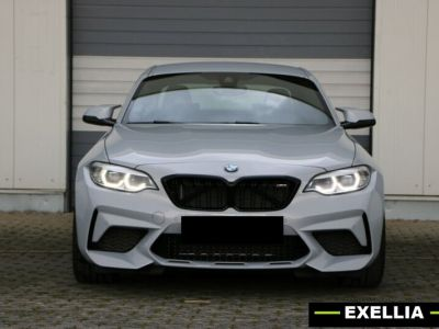 BMW M2 COMPÉTITION - <small></small> 61.990 € <small>TTC</small> - #1