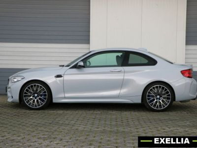 BMW M2 COMPÉTITION - <small></small> 61.990 € <small>TTC</small> - #2