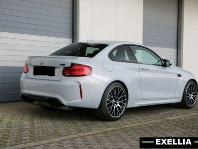 BMW M2 COMPÉTITION - <small></small> 61.990 € <small>TTC</small> - #4