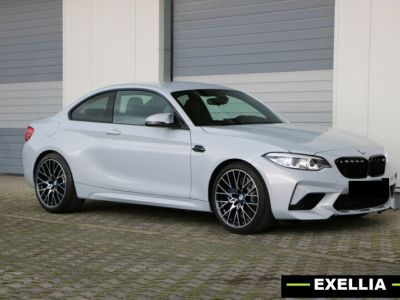BMW M2 COMPÉTITION - <small></small> 61.990 € <small>TTC</small> - #5
