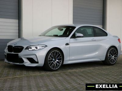BMW M2 COMPÉTITION - <small></small> 61.990 € <small>TTC</small> - #16