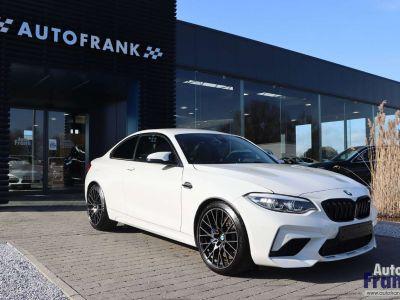 BMW M2 COMPETITION - DKG - HARMAN - ALU 19 - MEMORY - DAB - <small></small> 56.500 € <small>TTC</small> - #1