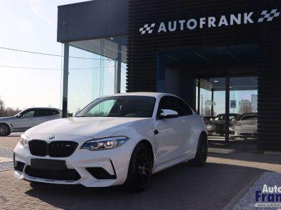 BMW M2 COMPETITION - DKG - HARMAN - ALU 19 - MEMORY - DAB - <small></small> 56.500 € <small>TTC</small> - #3