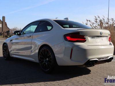 BMW M2 COMPETITION - DKG - HARMAN - ALU 19 - MEMORY - DAB - <small></small> 56.500 € <small>TTC</small> - #4