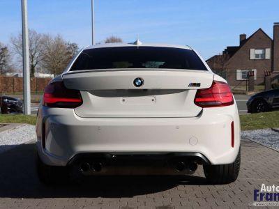 BMW M2 COMPETITION - DKG - HARMAN - ALU 19 - MEMORY - DAB - <small></small> 56.500 € <small>TTC</small> - #5