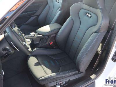 BMW M2 COMPETITION - DKG - HARMAN - ALU 19 - MEMORY - DAB - <small></small> 56.500 € <small>TTC</small> - #7