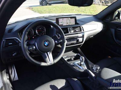 BMW M2 COMPETITION - DKG - HARMAN - ALU 19 - MEMORY - DAB - <small></small> 56.500 € <small>TTC</small> - #9
