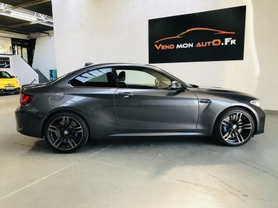 BMW M2 COUPE F87 370 CH - <small></small> 48.990 € <small>TTC</small>