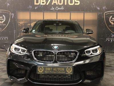 BMW M2 COUPE F87 370 ch M DKG 7 - <small></small> 49.780 € <small>TTC</small>