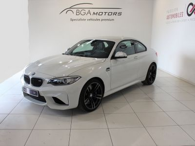 BMW M2 COUPE (F87) 370CH M DKG - <small></small> 51.990 € <small>TTC</small>