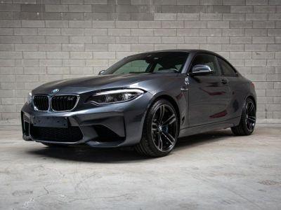 BMW M2 COUPE HK HIFI DAB M DKG LED NAVI - Prix sur Demande - #1