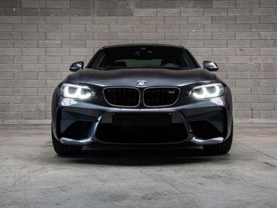 BMW M2 COUPE HK HIFI DAB M DKG LED NAVI - Prix sur Demande - #2
