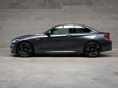 BMW M2 COUPE HK HIFI DAB M DKG LED NAVI - Prix sur Demande - #3