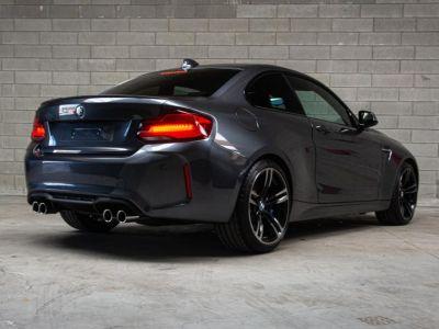 BMW M2 COUPE HK HIFI DAB M DKG LED NAVI - Prix sur Demande - #4