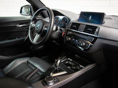 BMW M2 COUPE HK HIFI DAB M DKG LED NAVI - Prix sur Demande - #6