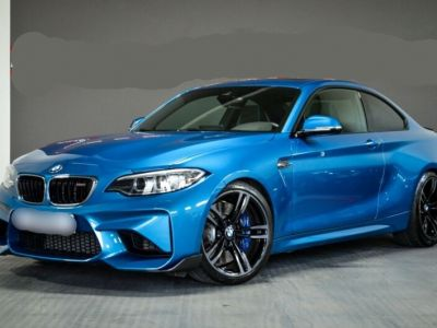 BMW M2 Coupe I (F87) 370ch - <small></small> 49.990 € <small>TTC</small> - #1