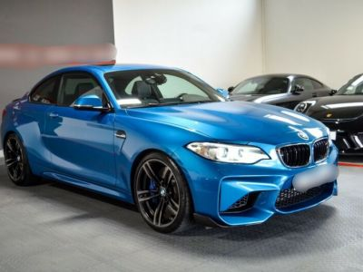 BMW M2 Coupe I (F87) 370ch - <small></small> 49.990 € <small>TTC</small> - #2