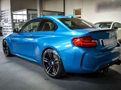 BMW M2 Coupe I (F87) 370ch - <small></small> 49.990 € <small>TTC</small> - #3