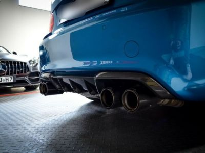 BMW M2 Coupe I (F87) 370ch - <small></small> 49.990 € <small>TTC</small> - #6