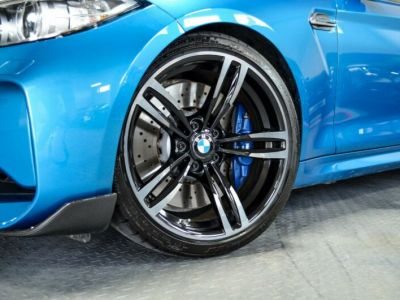 BMW M2 Coupe I (F87) 370ch - <small></small> 49.990 € <small>TTC</small> - #7