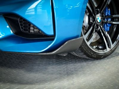 BMW M2 Coupe I (F87) 370ch - <small></small> 49.990 € <small>TTC</small> - #8