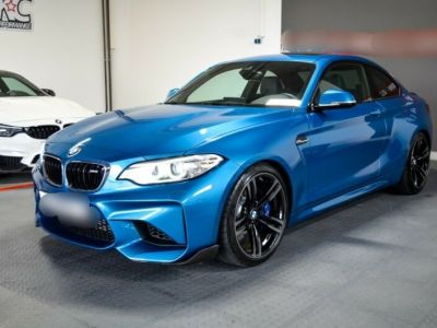 BMW M2 Coupe I (F87) 370ch - <small></small> 49.990 € <small>TTC</small> - #9