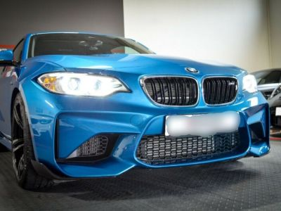 BMW M2 Coupe I (F87) 370ch - <small></small> 49.990 € <small>TTC</small> - #17