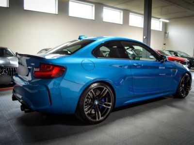 BMW M2 Coupe I (F87) 370ch - <small></small> 49.990 € <small>TTC</small> - #18