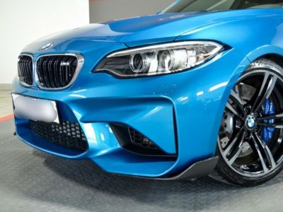 BMW M2 Coupe I (F87) 370ch - <small></small> 49.990 € <small>TTC</small> - #19