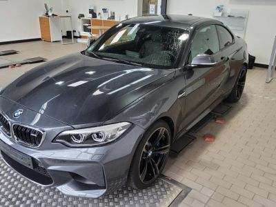 BMW M2 Coupe I (F87) 370ch - <small></small> 46.500 € <small>TTC</small> - #1