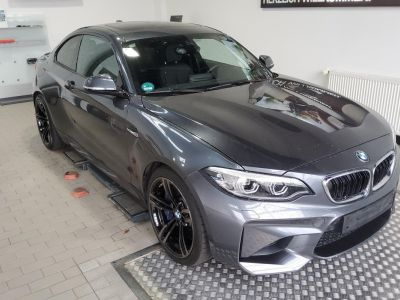 BMW M2 Coupe I (F87) 370ch - <small></small> 46.500 € <small>TTC</small> - #2