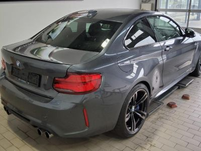 BMW M2 Coupe I (F87) 370ch - <small></small> 46.500 € <small>TTC</small> - #3