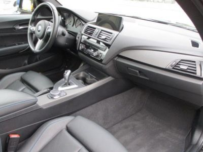 BMW M2 Coupé Noir navi pro Toit ouvrant Xénon 29550kms - <small></small> 48.900 € <small>TTC</small> - #3