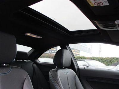 BMW M2 Coupé Noir navi pro Toit ouvrant Xénon 29550kms - <small></small> 48.900 € <small>TTC</small> - #4