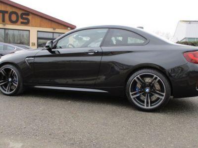 BMW M2 Coupé Noir navi pro Toit ouvrant Xénon 29550kms - <small></small> 48.900 € <small>TTC</small> - #5