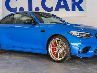 BMW M2 CS - <small></small> 98.000 € <small>TTC</small>